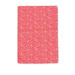 Sass & Belle Set de masa cu stelute - rosu