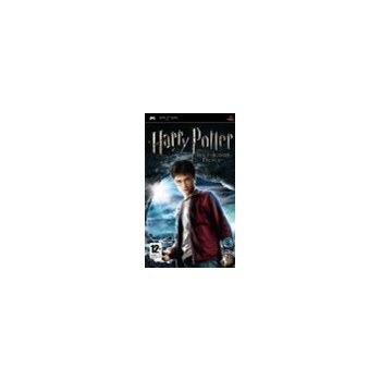 Joc Consola WARNER BROTHERS HARRY POTTER AND THE HALF-BLOOD PRINCE PSP