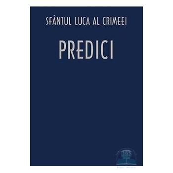 Predici - Sfantul Luca al Crimeei 973-136-166-6