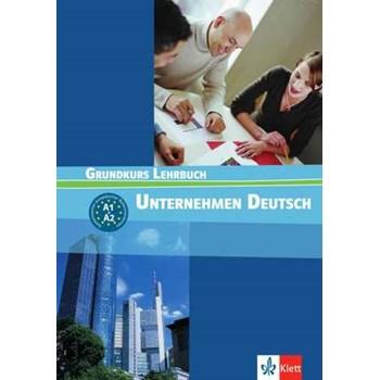 Unternehmen Deutsch 1. Lehrbuch (Edition Deutsch)