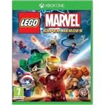 Joc Lego Marvel super heroes - xbox one wbi7050002