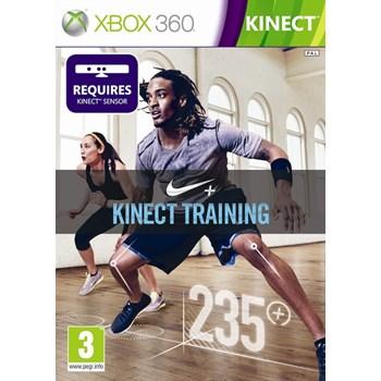 Joc Nike Fitness pentru Xbox 360 Kinect