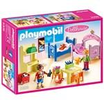 Playmobil Dollhouse - Camera copiilor
