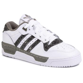 Pantofi adidas - Rivalry Low EG5785 Ftwwht/Leggrn/Ftwwht