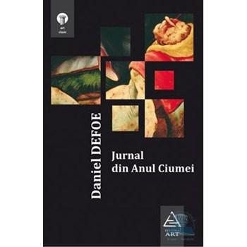 Jurnal din anul ciumei - Daniel Defoe 973-124-358-0