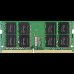 Memorie notebook Kingston 4GB, DDR4, 2666MHz, CL17, 1.2v