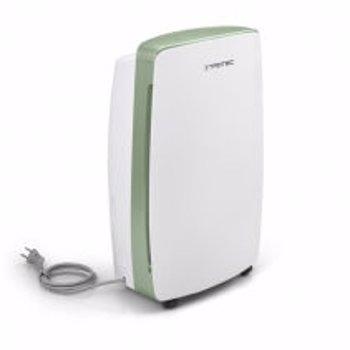 Dezumidificator Trotec TTK68E  20l/zi  Debit 130mc/h  Util pana la pana la 45mp  Functie uscare haine  Timer  Higrostat  Display
