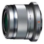 Obiectiv Foto Olympus M.Zuiko Digital 45mm f1.8 Silver v311030se000