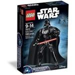 Star Wars - Figurina Darth Vader 75111