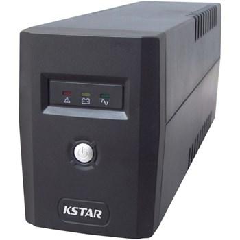 UPS Kstar Micropower Micro 800 800VA Full Shucko micro800-s
