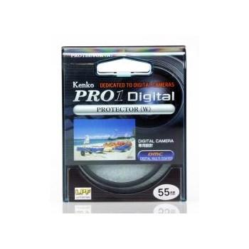 Filtru Kenko Protector PRO1 D 55mm 2303565