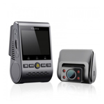 Camera pentru masina VIOFO A129 DUO IR, 2MP, WiFi, night vision, GPS
