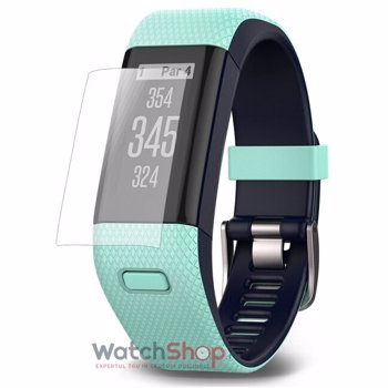 Folie de protectie Smart Protection Smartwatch Garmin Approach X40 - 4buc x folie display 167116-4buc x folie display