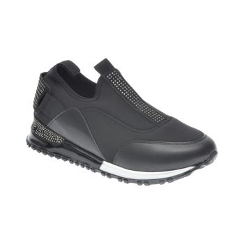 Pantofi sport GRYXX negri, MK4913, din material textil