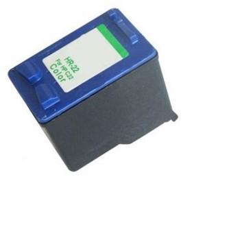 Cartus Procart compatibil HP-22xl 18ml Color ahp0018