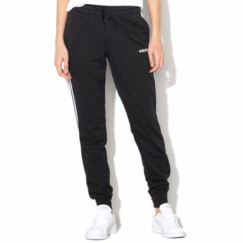 Pantaloni sport cu garnituri tubulare laterale, pentru fitness