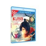 Kubo si lauta magica Blu-ray 2D+3D