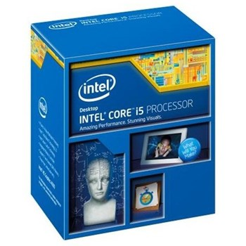 Procesor Intel® Core™ i5-4570, 3.20GHz, Haswell, Socket 1150, Box