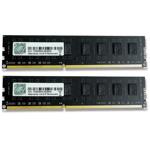 Memorie G.Skill Value, DDR3, 8 GB, 1600 MHz, CL11, kit