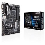 Placa de baza ASUS PRIME B450-PLUS Aura Sync RGB Socket AM4 PRIME B450-PLUS