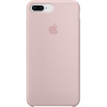 Husa Original iPhone 8 Plus / 7 Plus Apple Silicon Pink Sand