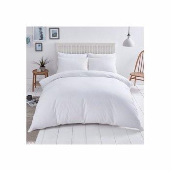 Lenjerie de pat pentru o persoana Sifon bumbac 100%
