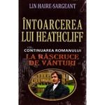 Intoarcerea lui Heathcliff - Lin Haire-Sargeant