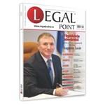 Revista Legal Point Nr.2 din 2016