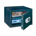 Seif certificat antiefractie EN1143-1 SAMOA40EL electronic 300x420x390 mm - 35 kg