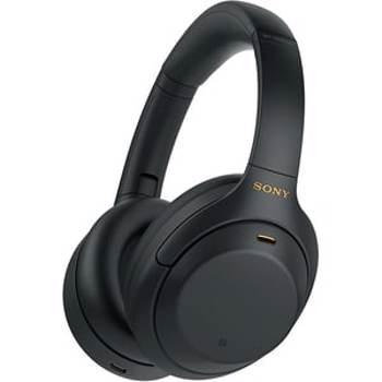 Casti Sony WH-1000XM4 Black