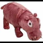 MomKi Pluș hipopotam, 23 cm