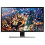 Monitor Samsung 24inch LS24E45KBSV/EN, D-Sub/DVI