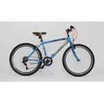 Bicicleta MTB Hardtail Ultra Storm, 26inch