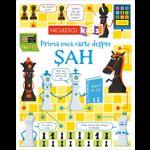Prima mea carte despre SAH