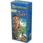 Carcassonne - Extensia Turnul