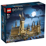 LEGO Harry Potter Castelul Hogwarts (71043)