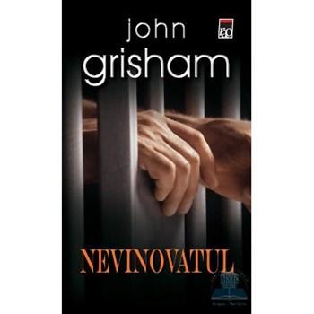 Nevinovatul - John Grisham (Editie De Buzunar)