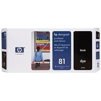 HP Toner Inkjet Black , C4950A