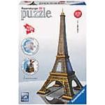 Puzzle 3D Turnul Eiffel, 216 pcs