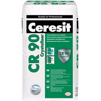 Pasta hidroizolatoare Ceresit CR90, 25 kg
