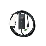 Incarcator portabil pentru masini electrice GSZ1-16S, 3.6kW, monofazat, 16A, Type 1, Ev-Mag