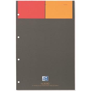 Bloc notes, A4+, 80 file, matematica, OXFORD International