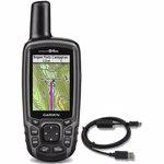 GPS Garmin GPSMAP 64st + Harta Romaniei + Harta topografica a Europei