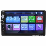 Player multimedia CAR VISION MP5-01, 4x45W, Touch, Bluetooth, USB, negru