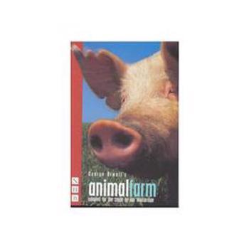 Animal Farm, editura Nick Hern Books