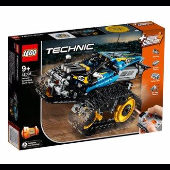 LEGO Technic Masinuta de cascadorii No. 42095 GL42095