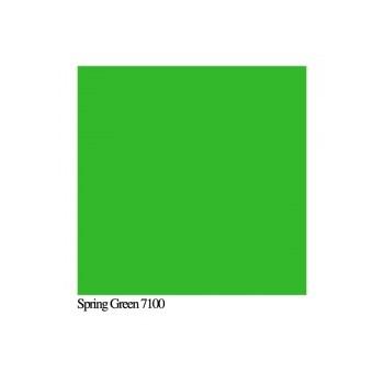 Colorama Spring Green 7100 - Fundal PVC 100x130cm mat