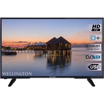 Televizor LED 81 cm Wellington 32HD279 HD WL32HD279