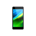"""Karbonn K9 Smart 5"""""""" Dual SIM 3G white/gold"""