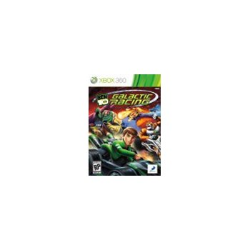 Joc D3 Ben 10: Galactic Racing pentru Xbox 360